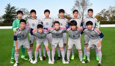 2月にリーグ開幕!|2018第11回埼玉県ユース(U-15)サッカーリーグ1部