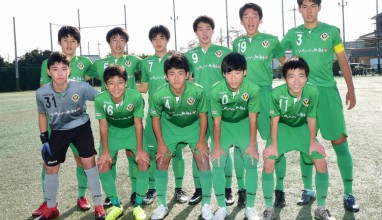 東京V、浦和、坂戸ディプロ、鹿島ノルテ、栃木、クマガヤの6チームがブロック決勝へ進出|2017高円宮杯U-15サッカー選手権関東大会
