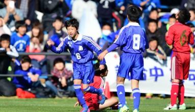 決勝カードは「大宮アルディージャ対江南南」!|第41回全日本少年サッカー大会埼玉県大会