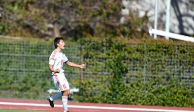 【Pick up】絶対的エース津久井の2ゴールで栃木SC敗ったクマガヤSCが全国行き決める(写真:40枚)