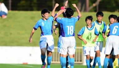 【Pick up】横浜FCがエース梶山はるまの復帰戦を勝利で飾る!(写真:39枚)