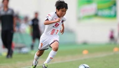準決勝試合日程|第41回全日本少年サッカー大会埼玉県大会