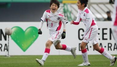 頂点目指し、決勝でコンサドーレ札幌とセレッソ大阪が激突!|第41回全日本少年サッカー大会