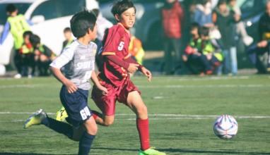 西原少年SCが1部昇格 Refino、関前らの都2部昇格も決定|東京都U-12サッカーリーグ都1部・2部入替リーグ