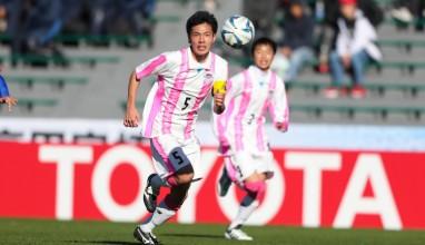 田中、末次、中野ら鳥栖から最多3名 大宮・大澤、FC東京深川・青木らも選出|U-16日本代表 UAE遠征メンバー・スケジュール(2/2~2/11)
