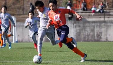 大宮、リオペードラ、サンフレッチェら8強出揃う!|第41回全日本少年サッカー大会