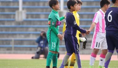 【Pick up】5年生GK髙橋怜生がビッグセーブで広島を4強へ導く!(コメントあり)