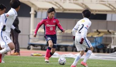 札幌、大宮、C大阪、広島のJ下部4チームが4強入り 準決勝は28日開催!|第41回全日本少年サッカー大会