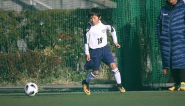戸塚区、都筑区が決勝T進出決める|第20回日産スタジアム杯少年サッカー大会小学生男子の部