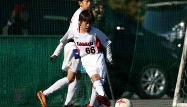 32ブロックは山崎SC、横浜FMが4強入り その他あざみ野、カルペソールらがブロック準決勝進出|第44回神奈川県少年サッカー選手権大会高学年の部
