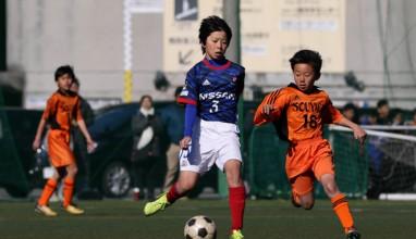 ブロック準決勝(1/21)試合日程|第44回神奈川県少年サッカー選手権大会高学年の部