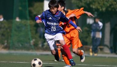 【写真特集】第44回神奈川県少年サッカー選手権大会ブロック大会第32ブロック1回戦・2回戦(1/14)