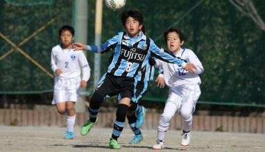 中央大会1回戦試合日程! 開幕は2/11|第44回神奈川県少年サッカー選手権大会高学年の部