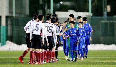 三菱養和調布、巣鴨、田口FA、武蔵野シティが4強入り|第22回東京都クラブユースU-13選手権大会