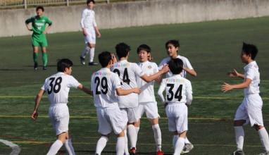 ベスト8決定! FC東京むさし、AZ86、田口FAらが8強入り!|第25回東京都クラブユースU-14選手権大会