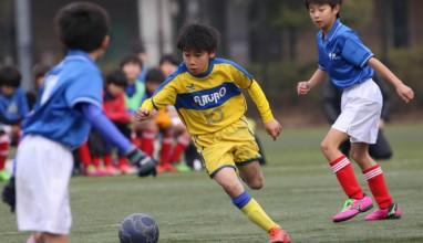 【写真特集】第43回横浜少年サッカー大会市長杯3回戦・4回戦(2/4)@玄海田公園グラウンド
