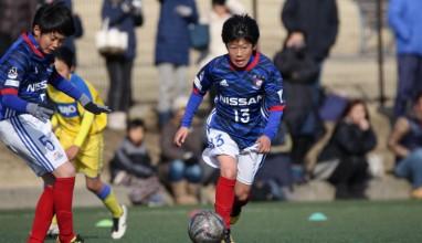 決勝カードは川崎フロンターレ対横浜F・マリノス!|第44回神奈川県少年サッカー選手権大会高学年の部