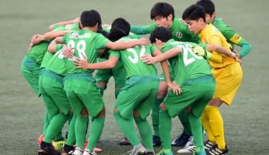開幕は3月4日! 3節までの試合日程|2018/2019関東ユース(U-15)サッカーリーグ2部