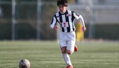 【Pick up】松鳥天太のハットトリックなどでSFATが横浜FCとの打ち合い制す(写真:32枚)