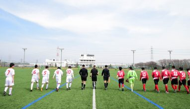 NS進出チームが続々決定! コンフィアール町田、アローレらが名を連ねる|第33回日本クラブユースサッカー選手権U-15大会東京都予選