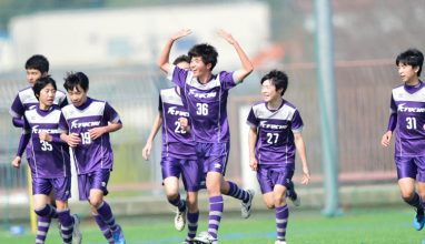 FC府中が関東大会出場最後の1枠を獲得!|第33回日本クラブユースサッカー選手権U-15大会東京都予選