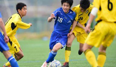 【Pick up】途中出場の中島が獲得したPKを小松が決めジェファが劇的勝利(写真:33枚)