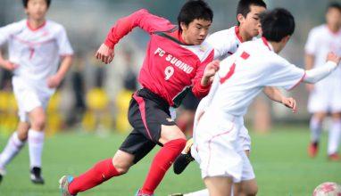 【Pick up】FC杉野が三菱養和調布破り勝点3獲得(写真:29枚)
