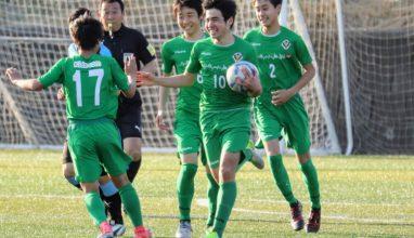 三菱養和巣鴨、湘南ベルマーレは未だ負けなし!東京Vは3位浮上|2018-2019シーズン 関東ユース(U-15)サッカーリーグ Division2