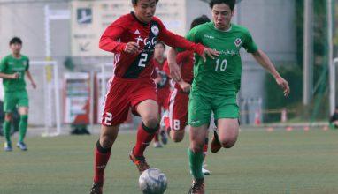 東京ヴェルディとレイエスはドロー決着!|2018-2019シーズン 関東ユース(U-15)サッカーリーグ Division2
