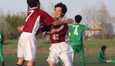 Forza'02が東京ヴェルディ破り今季初勝利!|2018-2019シーズン 関東ユース(U-15)サッカーリーグ Division2