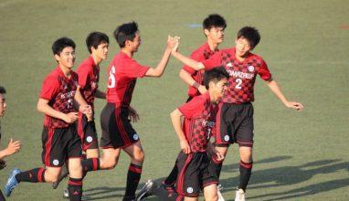 駒澤大高、國學院久我山ら2回戦進出16校決定|関東高校サッカー大会東京都予選