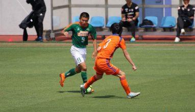 決勝カードは「青森山田中対清水エスパルス」|JFA第22回全日本ユースU-15サッカー大会