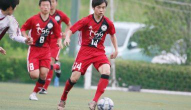 フロンターレが首位浮上!レイエスは3位に|2018-2019シーズン 関東ユース(U-15)サッカーリーグ Division2