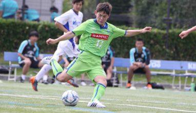 川崎フロンターレ、湘南ベルマーレの強さ際立つ|2018-2019シーズン 関東ユース(U-15)サッカーリーグ Division2