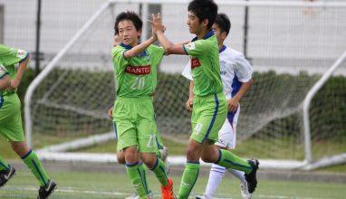 【Pick up】湘南ベルマーレがヴァンフォーレ甲府破り勝点3獲得!(写真:40枚)