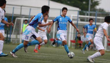 【Pick up】横浜FCがジェファFCとのPK戦制し2回戦へ!