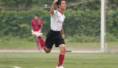 Forza'02、三菱養和巣鴨、STFC、東京ヴェルディら関東16強入り! 2回戦試合結果|第24回関東クラブユース選手権(U-15)大会