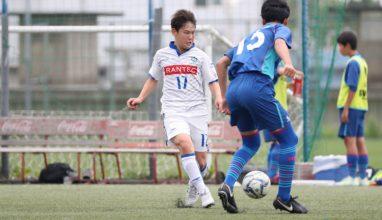 横浜FC、湘南ベルマーレ、Forza'02らが2回戦進出!|第24回関東クラブユース選手権(U-15)大会
