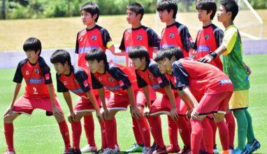 大豆戸FCが再び2位浮上 6/10試合結果|高円宮杯 JFA U-15サッカーリーグ2018 神奈川県大会/1部