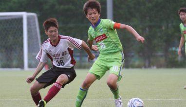 第13節試合結果|2018-2019シーズン 関東ユース(U-15)サッカーリーグ Division2