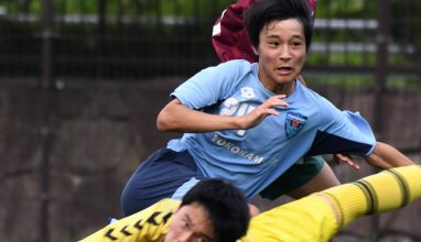横浜FC鶴見が2位浮上! 6/9試合結果|高円宮杯 JFA U-15サッカーリーグ2018 神奈川県大会/1部