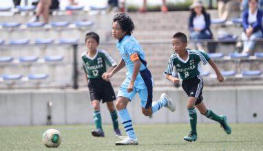 前回大会王者・バディーSCら16チームが2回戦へ|神奈川県チャンピオンシップU-12