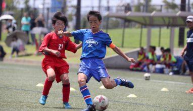 【Pick up】神奈川県チャンピオンシップU-12・1回戦 / フォトギャラリー(写真:42枚)