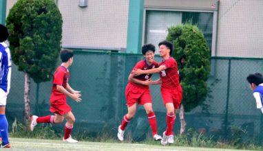 首位矢板中央は三菱養和SCとドロー決着!#8|高円宮杯 JFA U-18サッカープリンスリーグ2018関東
