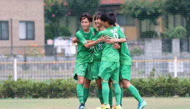 グループステージ第1日目結果|第42回日本クラブユースサッカー選手権(U-18)大会
