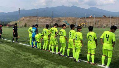 【2019年度ジュニアユースセレクション】FC LAVIDA(埼玉県北葛飾郡杉戸町)
