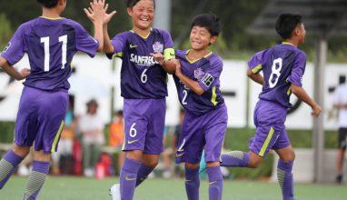 大阪で開幕!|U-12ジュニアサッカーワールドチャレンジ