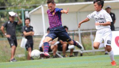 予選リーグ結果|U-12ジュニアサッカーワールドチャレンジ