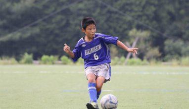 【Pick up】中野島FCがSSクリエイトに3-0勝利!(写真:6枚)