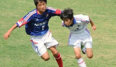 第36回関東少年サッカー大会 予選リーグ結果